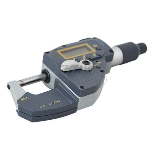 Digital Quick Micrometer